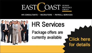 EastCoast HR Group - HR services