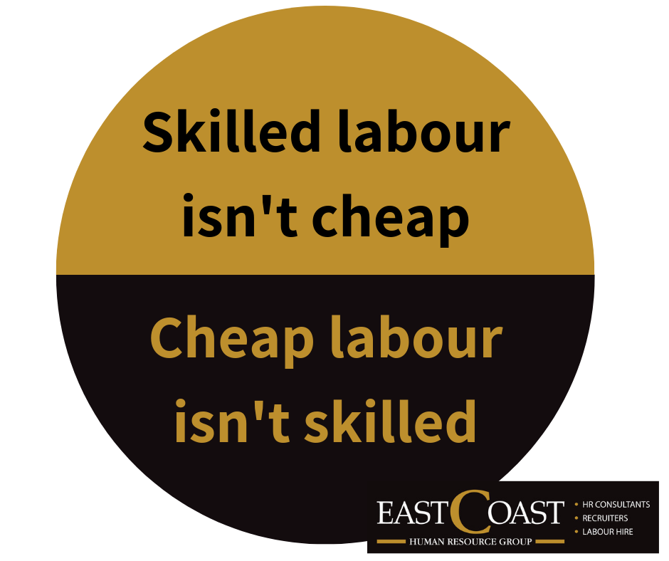 LABOUR HIRE IS NOT A DIRTY WORD